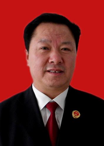 庞祥海当选唐山市人民检察院检察长(图/简历)