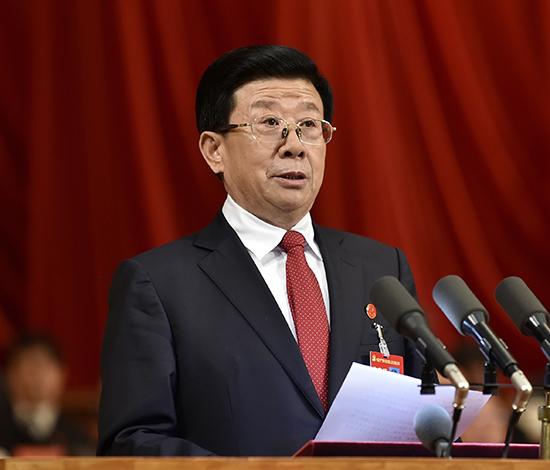 中国共产党河北省第九次代表大会开幕
