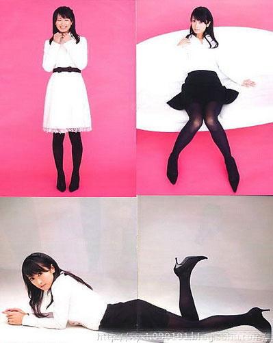 日本最美女议员大胆写真[图]-河北新闻网